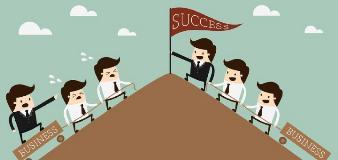Uspeh podjetja ni le v številkah, ampak tudi v zadovoljnih sodelavcih