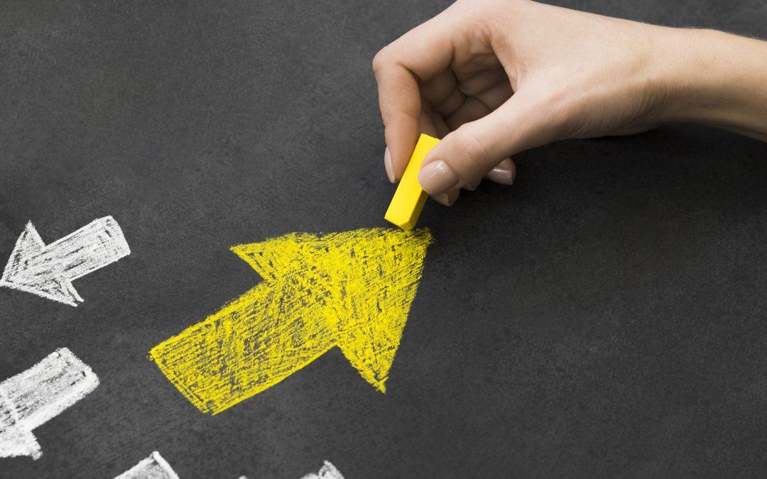 Vodje in zavzetost: usodna privlačnost