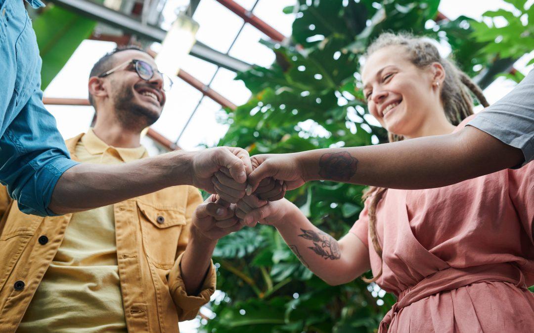 Person-Job Fit: 4 tipi ujemanja zaposlenega z njegovim delovnim mestom